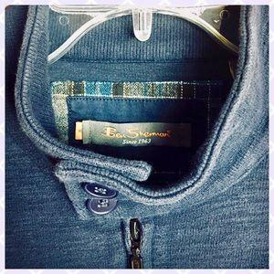 Ben Sherman Jackets & Coats - Ben Sherman Zipper Jacket